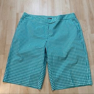 Jones New York Bermuda shorts